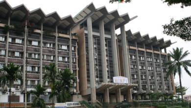 Photo of Gestion publique : le budget  2019 du Cameroun passe de 4850,5 à 5212 milliards FCFA