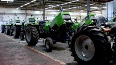 Photo of Mécanisation: l'entreprise chinoise Cic Taihua veut installer une usine de montage de machines agricoles