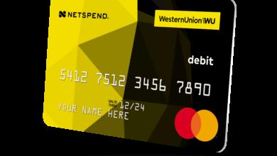 Photo of Numérisation : Western Union opte pour le paiement par carte visa