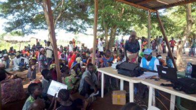 Photo of L'ONU prévoit une hausse en besoin humanitaire au Cameroun en 2019