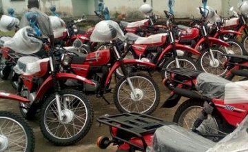 Photo of Surfacturation: le Minfof justifie l'achat des 96 motos à 400 millions FCFA