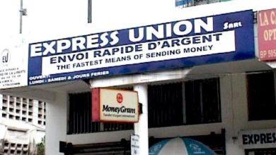 Photo of Transfert d'argent à l'étranger : Express Union s'associent à l'établissement bancaire BDE
