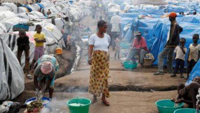 Photo of Crise : l'aide humanitaire couvre moins de 20% des besoins au Cameroun