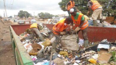 Photo of Assainissement urbain: pourquoi Tsimi Evouna est insatisfait des prestations d'Hysacam à Yaoundé