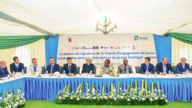 Photo of Barrage hydroélectrique : Gaston Eloundou Essomba prescrit la livraison à date de Nachtigal