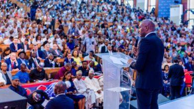 Photo of Le renforcement des capacités des jeunes au cœur du forum 2019 de la Fondation Tony Elumelu
