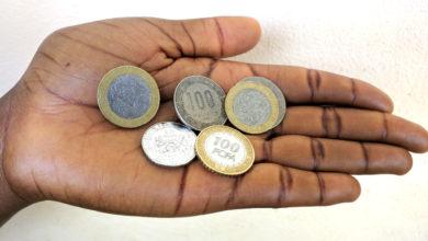 Photo of Pénurie : la Beac annonce de nouvelles pièces de monnaie dès Novembre 2019