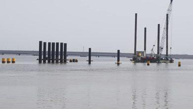 Photo of Port de Douala : vers une version relookée du Duc-d'Albe pétrolier