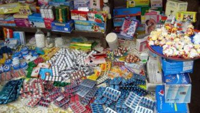 Photo of Produits alimentaires : une autre vague de produits contrefaits saisie