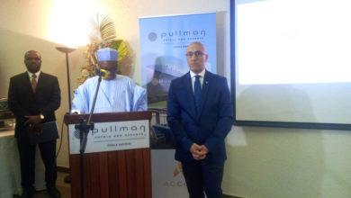 Photo of Pullman Douala Rabingha : les défis du nouveau directeur général