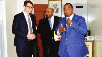 Photo of Rachat de la BICEC: les non-dits de la visite de Boris Joseph DG de BPCE au Cameroun