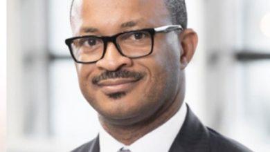 Photo of Société métropolitaine d'investissement de Douala : Ralph Pout,  tout premier Directeur général de l'office