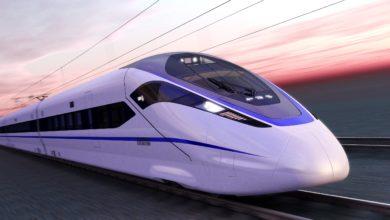Photo of Transport ferroviaire : où est passé le TGV promis à Paul Biya par Bolloré ?