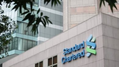 Photo of Banque : Standard Chartered maison-mère reçoit une amende de 7 milliards