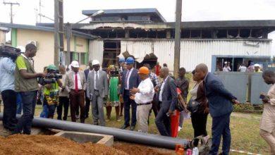 Photo of Electrification de la ville de Yaoundé : la réalisation des travaux de réhabilitation du poste BRGM  à 71%