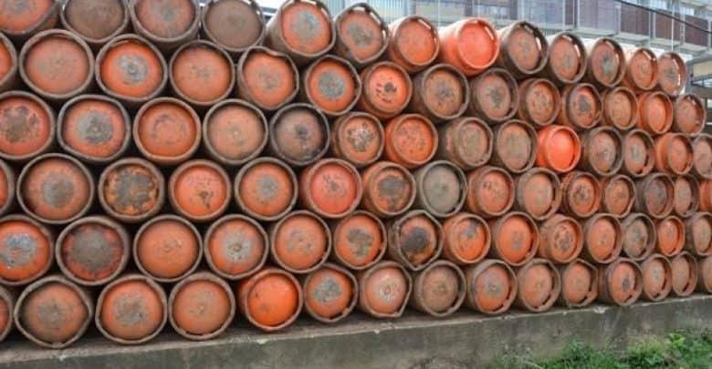 Gaz de pétrole liquéfié : 3 100 bouteilles divisent les ...