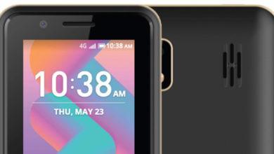 Photo of Innovation : TECNO lance le premier téléphone fonctionnant sur KaiOS