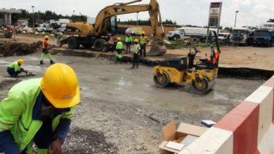 Photo of Pénétrante Est de la ville de Douala : vers un nouveau gré à gré pour la poursuite des travaux