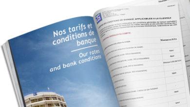 Photo of Publication des conditions tarifaires des banques : les nouvelles recommandations de la Beac