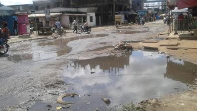 Photo of Voirie urbaine : la CUD débloque un financement  d'urgence