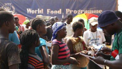 Photo of Assistance : le Japon débloque 1,6 milliard de FCFA pour lutter contre l'insécurité alimentaire