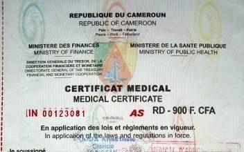 Photo of Certificats médicaux : le ministre des finances en guerre contre la surenchère