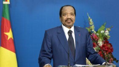 Photo of Crise anglophone : les grandes lignes du discours de Paul Biya