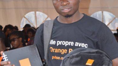 Photo of [Communiqué] Initiative : 2 tonnes de déchets plastiques collectés grâce à l'opération Ville propre Orange Pulse