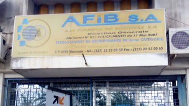 Photo of La Cobac place sous administration provisoire la microfinance Afib SA