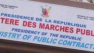 Photo of Marchés publics : le ministre et les délégués régionaux/départementaux en désaccord sur les procédures