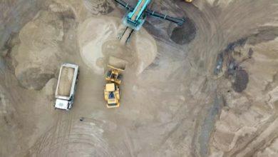 Photo of Mines : des drones pour sécuriser les sites d'exploitation