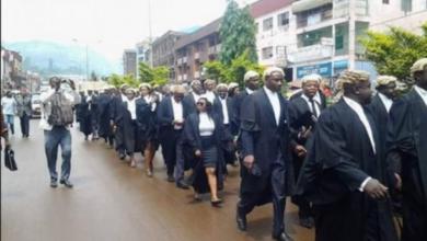 Photo of Grève des avocats : péril sur les procès d'affaires en référé