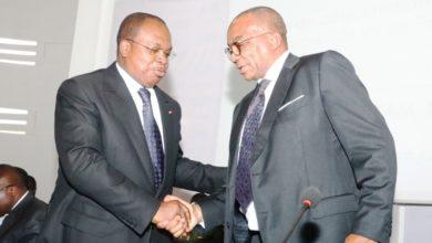 Photo of Finances : nouvelles concertations entre Louis Paul Motaze et le Gicam