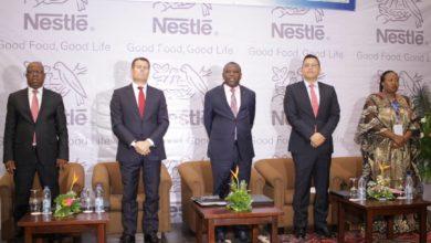Photo of Nestlé Cameroun sur le terrain de la lutte contre la malnutrition