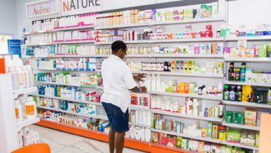 Photo of 372 milliards de FCFA de produits pharmaceutiques importés entre 2015 et 2019