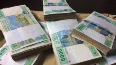 Photo of Emprunt obligataire : le taux  de remboursement d'ECMR 5,5% déjà à 75%.