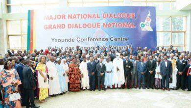 Photo of Grand Dialogue National : les voies proposées pour la relance de l'économie