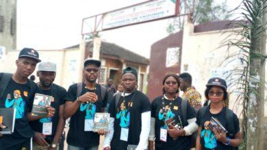 Photo of [Annonce] Inscriptions à l'Université : fin du parcours du combattant pour les étudiants camerounais