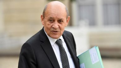 Photo of Jean-Yves Le Drian attendu au GICAM