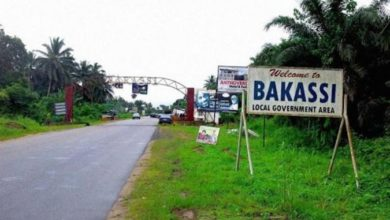 Photo of Le Nigeria va construire un port en eau profonde à Bakassi