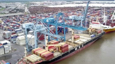 Photo of Le port de Douala recrute 87 personnels pour renforcer ses capacités de dragage
