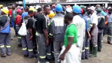 Photo of Les dockers du Port autonome de Douala reportent leur grève