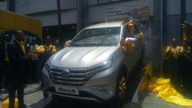 Photo of MTN Cameroon offre 11 véhicules 4×4 à ses abonnés