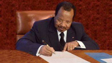 Photo of Paul Biya suspend la procédure de concession du terminal à conteneurs du port de Douala