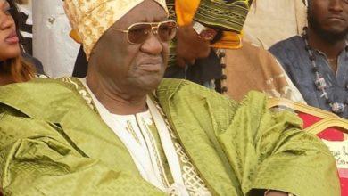 Photo of Résolution de la crise :  Ibrahim Mbombo Njoya pour l'alternance au pouvoir