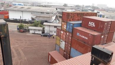 Photo of SOCOMAR dément les accusations de trafics des marchandises portées contre ses employés au PAD