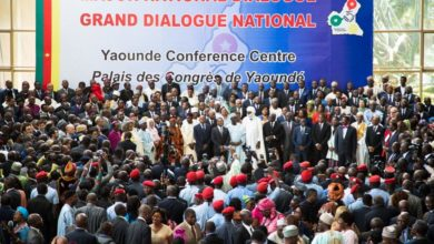 Photo of Grand dialogue national : focus sur les recommandations