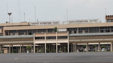 Photo of L'aéroport international de Douala en voie de rénovation complète