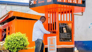 Photo of Une entreprise dénommée « Orange Money Cameroun » créée à Douala