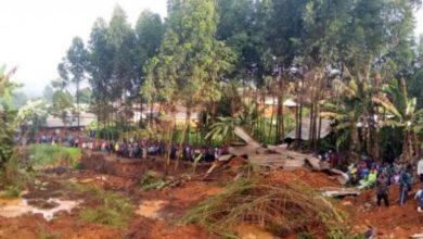 Photo of 181 familles à recaser sur les sites de Loumgouo et Latsit après le drame de Gouatchie